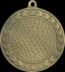 Illusion Golf Medals Illusion Medal Awards