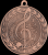 Illusion Music Medals Illusion Medal Awards